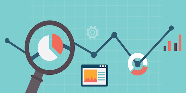 google analytics paskyros auditas